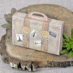 Wedding Invitation Travel Suitcase, Cardnovel 39339 position