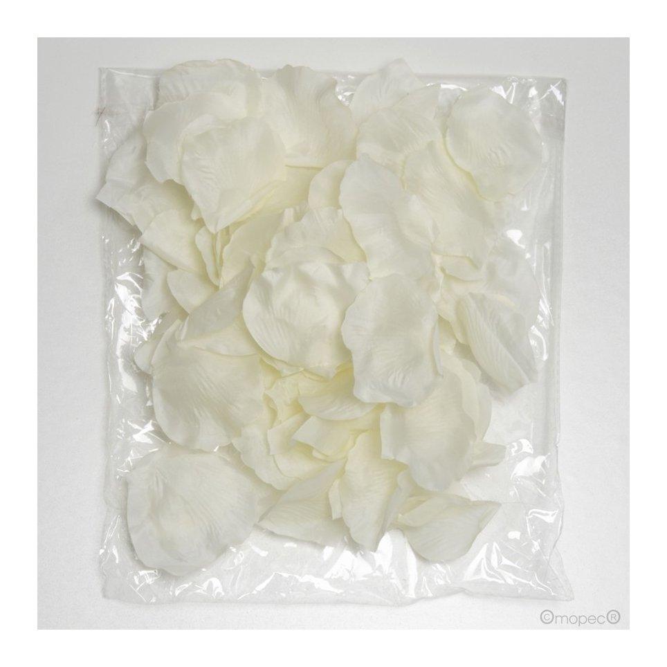 Ivory rose petals price x 144pcs bag.
