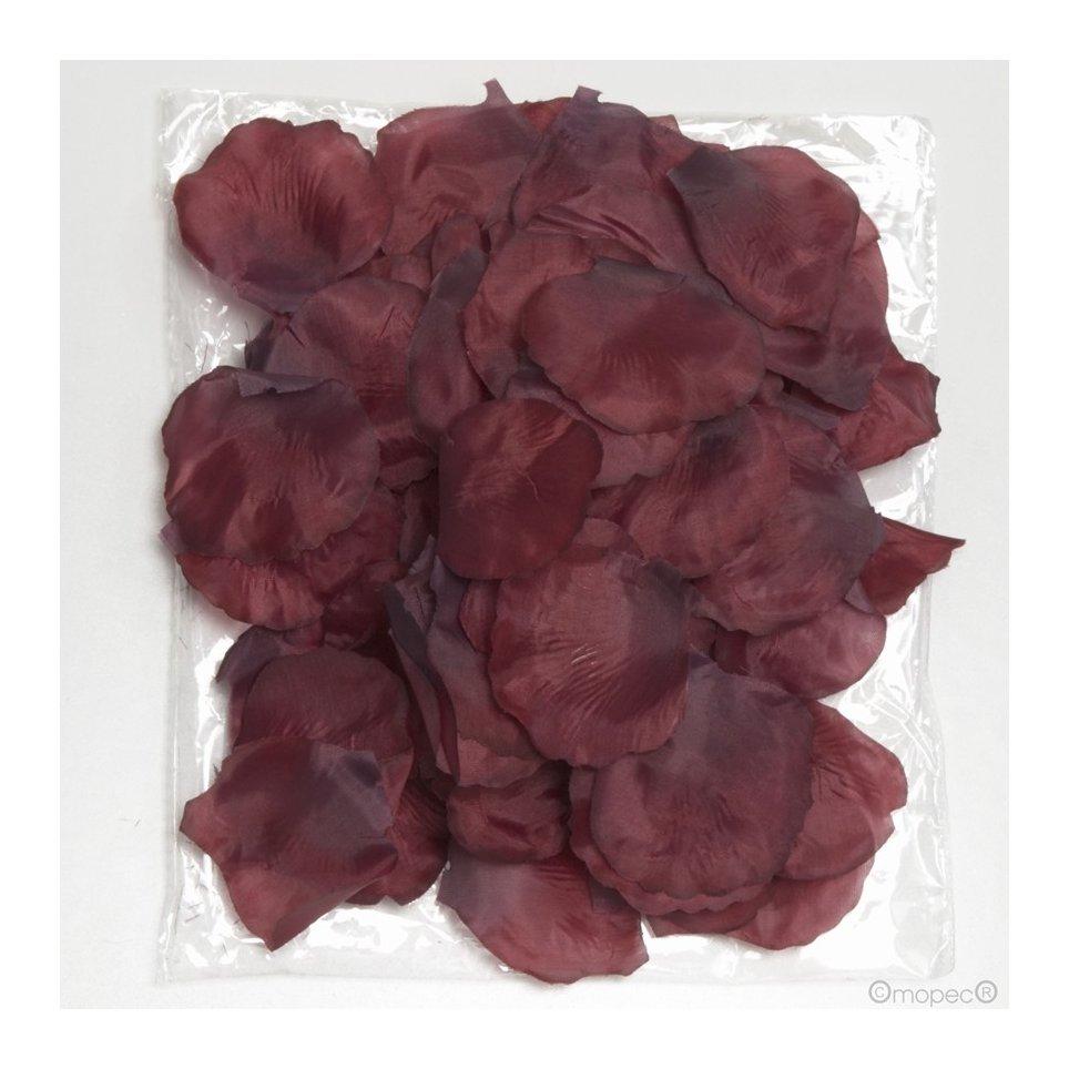 Petali di rosa granato, prezzo per sacchetto di 144u.