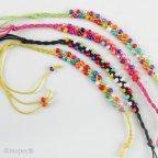 Pulsera multicolor para regalo de niño