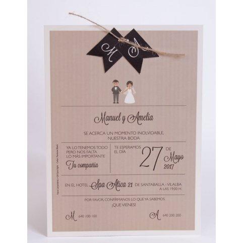 Wedding Invitation Banners Edima 100,705