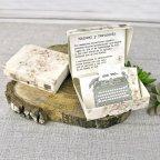Invitación de boda máquina de escribir, Cardnovel 39300