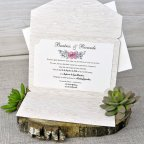 Wedding Invitation Names Tree Cardnovel 39303 Inside