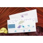 Wedding Invitation Birds Edima 100,666