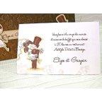 Thank you card I get you Cardnovel 32802