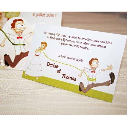 42820 Loop Boyfriend Thank-You Card