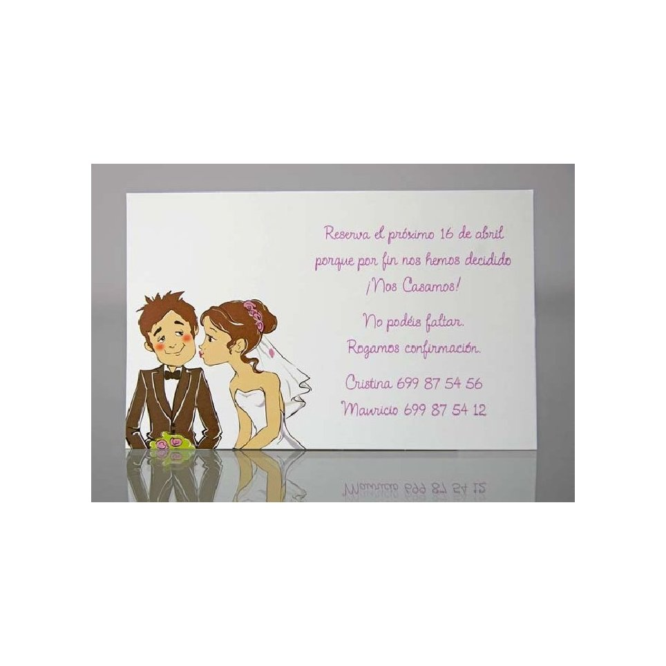 Romantische Dankeskarte Cardnovel 34937