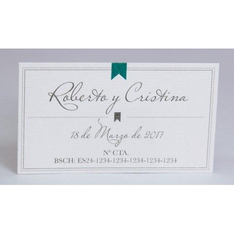 Edima Diplom danke Karte 150.704
