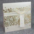 Invitación de boda confeti, Belarto 726048