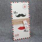 Wedding Invitation mr & mrs Belarto 726079