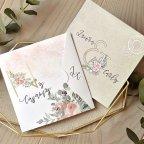 Halbumschlag Hochzeitseinladung, Cardnovel 39770