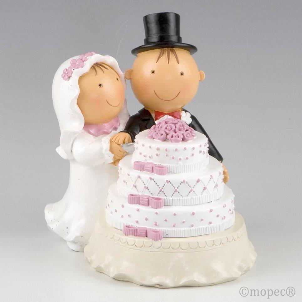 Cake figure Pit & Pita Pastel 16cm. Promotion