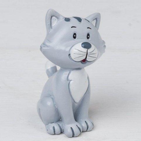 Polyresin Figur Kätzchen Pop & Fun Familie 5