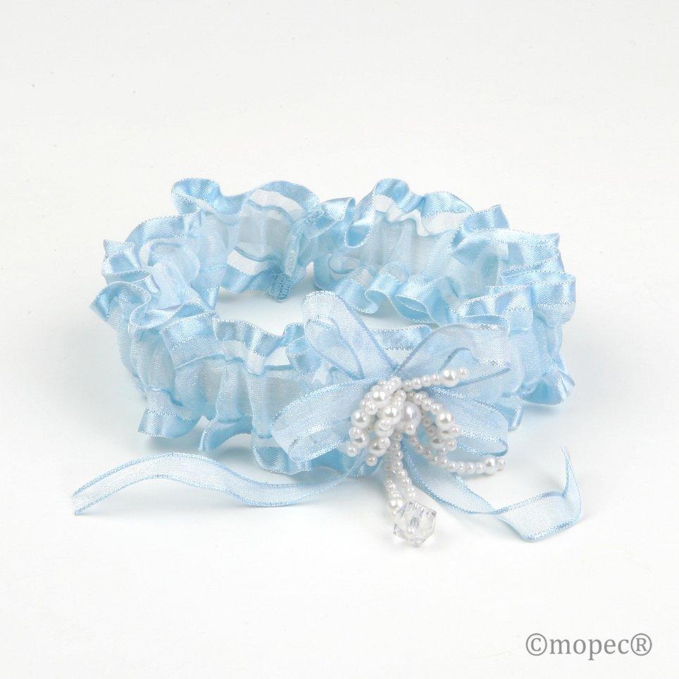 Lega punta blu