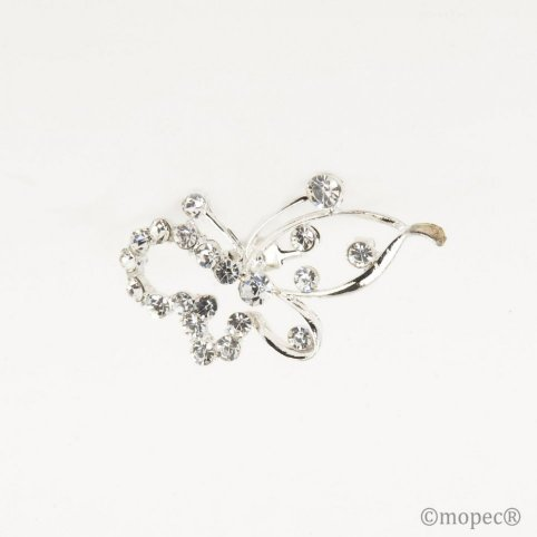 Butterfly Brooch 5