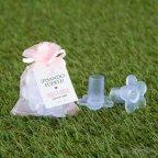 Protezione tallone FLOR diam. 10-13mm b. rosa
