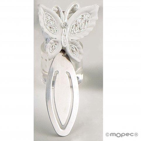 Segnalibro farfalla 8