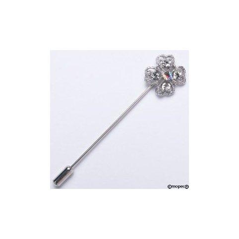 Metallic pin weed flower min.12